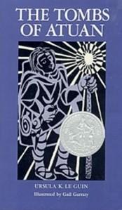 The Tombs of Atuan 1st ed