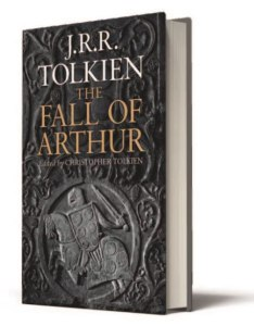 the-fall-of-arthur- tolkien