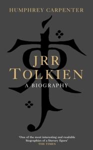 carpenter tolkien biography series