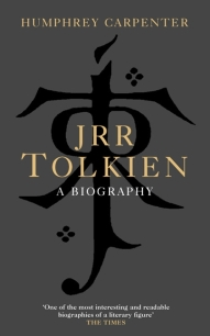 carpenter tolkien biography series