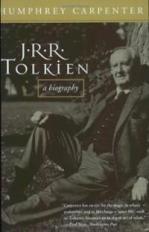 Carpenter Tolkien biography