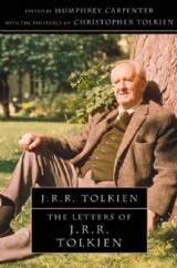 Carpenter Tolkien Letters