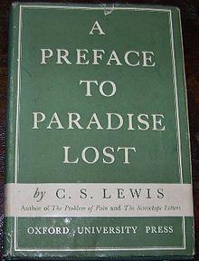john milton essay paradise lost