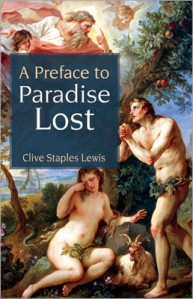 cs lewis preface to paradise lost 2000s