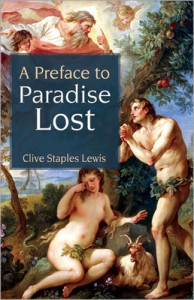 cs lewis preface to paradise lost 2000s