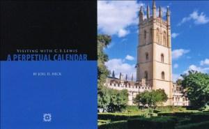 Joel Heck CS Lewis Calendar