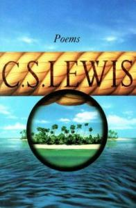 Collected Poems CS Lewis
