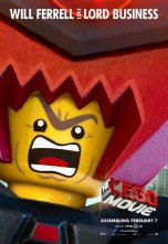 lego movie president buisiness will farrell