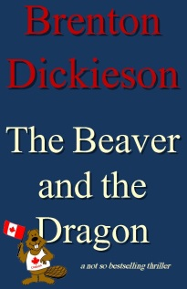 Brenton Dickieson The Beaver and the Dragon