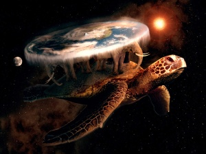 discworld a'tuin from film