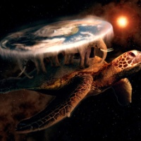 Turtles All the Way Down: Discworld Conversations About The Origins of the Universe