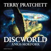 terry pratchett discworld video game