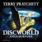 terry pratchett discworld video game