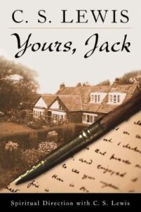 Yours Jack CS Lewis Paul Ford
