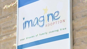 imagine adoption