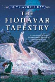 Fionavar Tapestry Guy Gavriel Kay