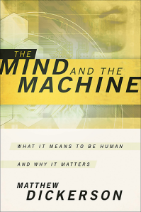mind and the machine matthew dickerson