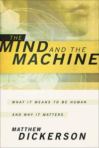mind and the machine matthew dickerson
