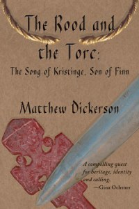 Rood and the Torc by Matthew Dickerson