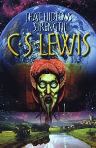 that hideous strength cs lewis Head