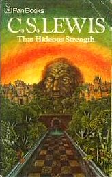 that hideous strength cs lewis panbooks