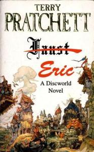 Eric_Josh_Kirby pratchett book cover