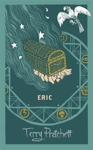 terry pratchett eric book cover 3
