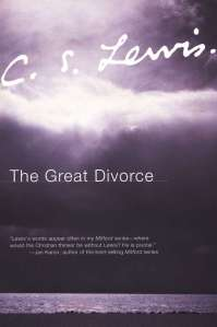 the great divorce cs lewis signature
