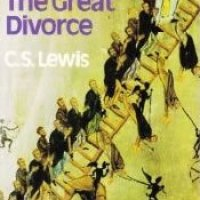 """I'd Rather be Damned than Go along With You!"" The Big Man in The Great Divorce"