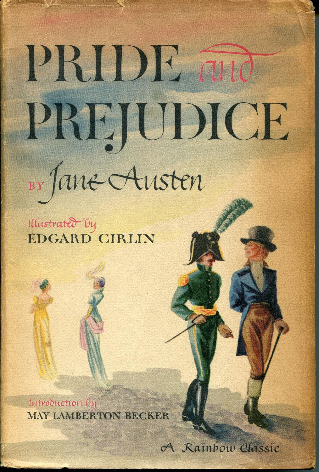 an analysis of the novel the pride and prejudice by jane austen Freebooksummarycom ✅ the novel pride and prejudice, by jane austen,  covers a number of moral and social aspects that not only pertain to nineteenth.