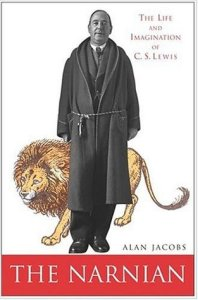 alan jacobs narnian