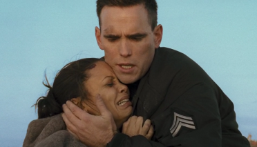 crash thandie Newton Matt dillon