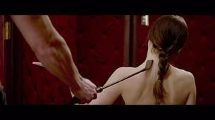 Dakota Johnson Fifty Shades of Grey