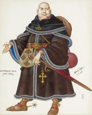 monk chaucer