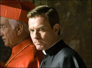 priest angels and demons ewan mcgregor