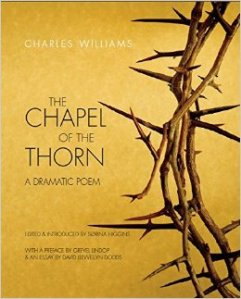 sorina higgins chapel of the thorn charles williams