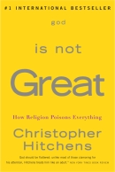 Christopher Hitchens God_is_not_great book