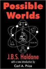 JBS Haldane possible worlds