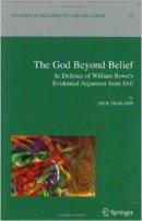 Nick Trakakis God Beyond Belief