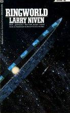 Ringworld  book cover