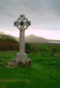 celtic cross shore
