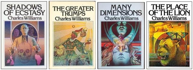 Charles Williams Novels