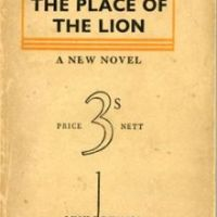 The Place of the Lion in C.S. Lewis' Fiction