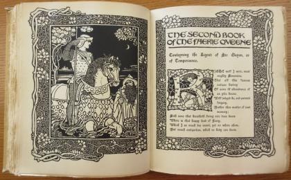 Faerie Queene folio edition