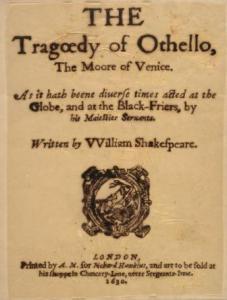 othello-second-shakespeare