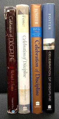 richard foster books