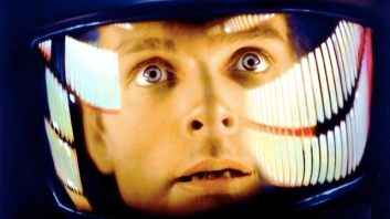 space odyssey film