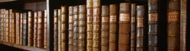 theology-old-books