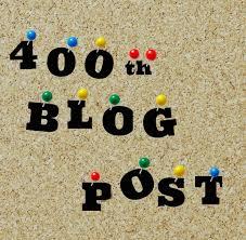 400 blog post