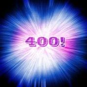 400 blog